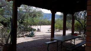 Desert Trails B&B: Guesthouse